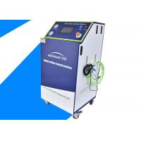 Best 4.5KW Car Engine Cleaning Machine , Automotive Carbon Cleaner 1 Year Warranty wholesale