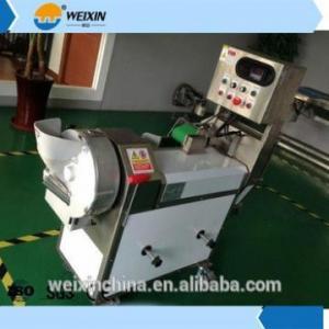 Best Seller Leaf Vegetable Spinach Cutting Machine industrial vegetable cutting machine veg cutter machine