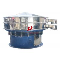 Best Small Rotary Vibro Sifter Machine For Food Processing Screening Equipment wholesale