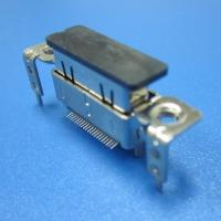 Buy cheap HDMI A Type female Vertical Gold Plating smt  type Connector 19pin for PCB from wholesalers