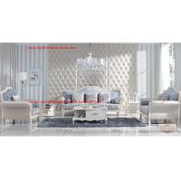 Best Luxury Fabric Sofa set in 1+2+3 seat  used Rubber wood frame and Plywood with High density sponge infilled wholesale