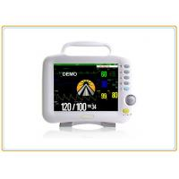 Best 10.4 Inch Ambulance Patient Monitor , Portable Vital Sign Monitoring Equipment wholesale