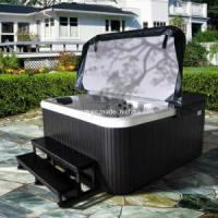 Best Hydromassage Jacuzzi SPA with Neck Collar System wholesale