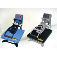 Best High Accuracy Industrial 6 In 1 Heat Press Machine With Flat Work Table wholesale