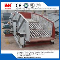 Buy cheap High Efficient 50-480t/h Grizzly feeder for sale from wholesalers