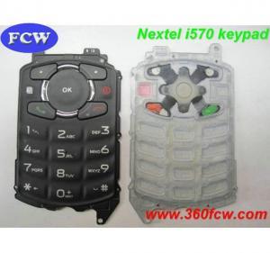 Best i570 keypad for nextel wholesale