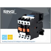 Best CJX1 Series 3TF 3TB 3TH AC Magnetic Contactor with 3 Phase 4 Poles wholesale