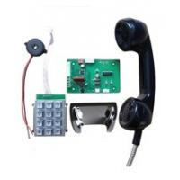 Best Industrial Analog Telephone Circuit Board with Keypad and Handset wholesale
