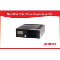 Home Auto 12VDC Home  Power Inverters 500VA - 2000VA Modified sine wave