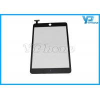 Cheap Replacement Ipad Mini Parts Glass Touch Screen for Cell Phone Digitizer for sale