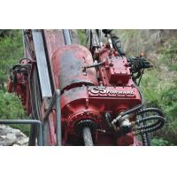Cheap Φ150~Φ250 Hydraulic Impact 80~100 m Top Drive Anchor Drilling Rig for sale