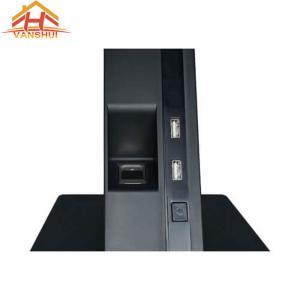 Best Indoor Circular Emergency Alert Button Wireless Smart Security Alarm System wholesale