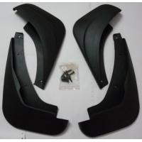 China Personalized Car Parts Mud Guard / Mud Fender Complete Set For Mazda M2 5 Doors on sale