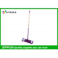 Best Flat Chenille Home Cleaning Mop For Floor / Wooden / Window / Bathroom wholesale