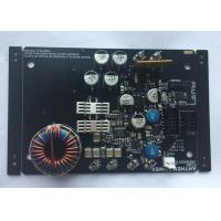 Best ENIG  4layers  2OZ FR4 Printed circuit board assembly for LED Power drive board wholesale