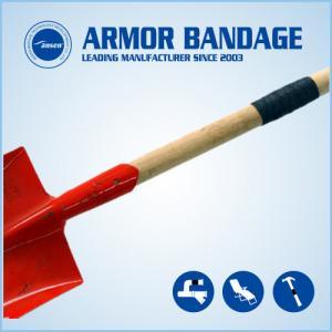 Best Hot Sales Emergency Water Activated Fiberglass Fix Pipe Repair Wrap Tape Pipe Repair Bandage wholesale