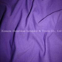 Best PC Lycra Single Jersey Knitting Fabrics Purple wholesale