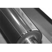 Cheap Wall Panel Embossing Rollers Diameter Up To 1000mm With Mirror / Sand / Spray for sale