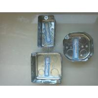 """0.6mm, 0.8mm Thickness 4""""X2"""" Square / Octagonal Handy Box, Electrical Boxes And Covers"""