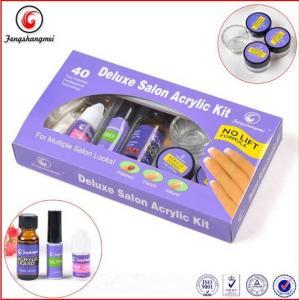 China acrylic powder kit on sale