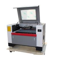 Best 90W Craft Paper Co2 Laser Engraving Cutting Machine UG-9060L wholesale