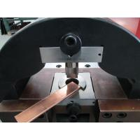 China CNC Bus bars Copper Milling Machine on sale