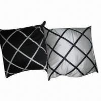 Best Embroidery cushion covers, measures 40x40cm wholesale