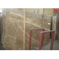 Best Emperador Light Marble Stone Slab Turkey Imported Marble Wall Panels Beige Color wholesale