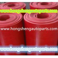 Cheap AUTO SILICONE RUBBER SHEET FOR AUTO RUBBER SHEET for sale