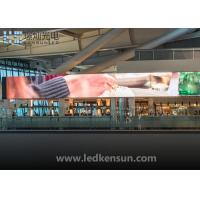 Best 32x32dots Outdoor Led Panel , Multi Color Led Display Board SMD3535 wholesale