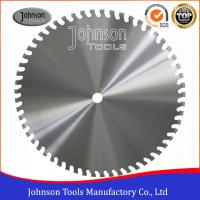 Best 700mm Wall Saw Blades Diamond Segmented Blade For Fast Cutting Reinforced Concrete wholesale