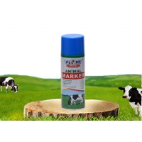 Best Non Toxic Acrylic Livestock Marker Spray For Pig Cattle Sheep wholesale