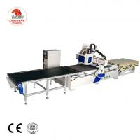 Best double spindle Woodworking Machine 1325 Cnc Router with drilling automatic loading and unloading wholesale
