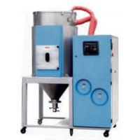 China Semi Integral Two In One Desiccant Dryers For Plastics SDD Series Eye Catching on sale