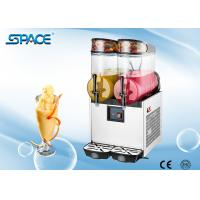Best User Friendly Design Commercial Frozen Drink Maker Fast Cooling Double Bowl wholesale