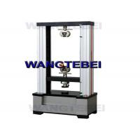 Best Precise Load Cell Spring Electronic Tensile Testing Machine Up / Down Crosshead wholesale