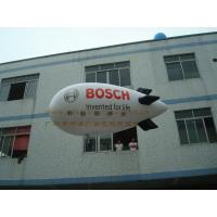 Best Custom Fireproof Durable Colorful Helium Zeppelin with 0.18mm PVC for Trade Show wholesale