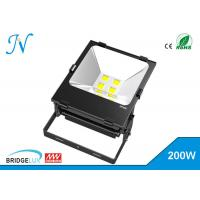 Quality Dimmable High Power Led Flood Light 200w Outdoor Led Flood Lamps 50HZ / 60HZ wholesale