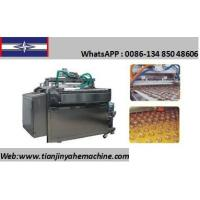 Best Stainless Steel Made Chocolate Enrobing AND Decorating Machine wholesale