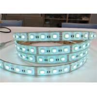 Best High Power RGB Coloured LED Strip Lights Fashionable Looking CE Certification wholesale