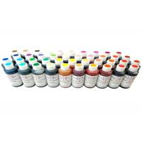 Best Furniture Paint Epoxy Pigment Paste , Small Color Change Pigment Dispersion In Paint wholesale