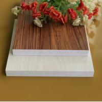 Buy cheap Water Resistant Plastic Wpc Foam Board With Pvc Composite Building Materials from wholesalers