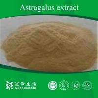 Best Manufacturer supply high quality Astragalus root extract wholesale