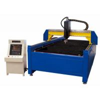 Best Table type high precision CNC Plasma metal Cutting Machine 1500mm , 2000mm wholesale
