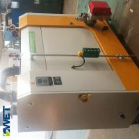 Best 600kg Induction Heating Portable Steam Boiler , Electric Steam Boiler For Greenhouse wholesale