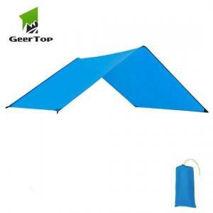 Best 3 Season 210T Ripstop Nylon 10Ft Camping Sun Shelter wholesale