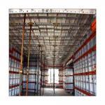 Best Best Selling Aluminum Frame Formwork/Plastic Composite Wall Formwork System/Formwork System For Scaffolding/Aluminum wholesale