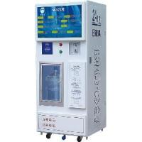 Best Auto Water Vending Machine With IC Car and Coin (800GPD) wholesale