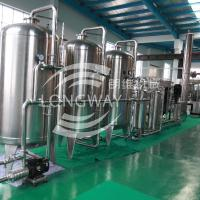 China Purification water treatment plant Reverse osmosis buy direct from china manufacturer on sale