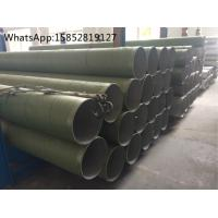 Quality ASTM A312 Heavy Wall Stainless Steel Pipe TP310H  Annealed for High Temperature wholesale